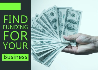 Find Funding your Business