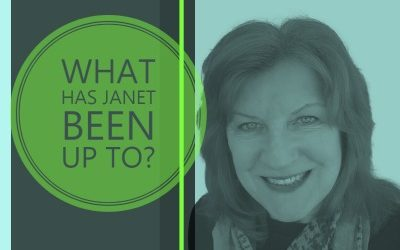 What Has Janet Been Up To?