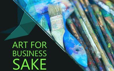 Art For Business Sake