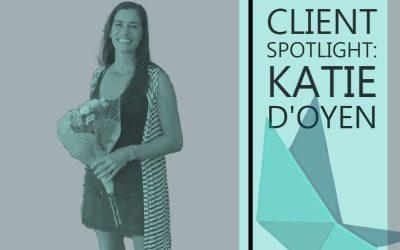 Katie D'Oyen