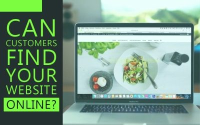 Can Customers Find Your Website?